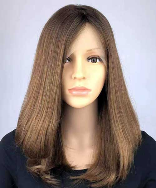 Jewish wig with lace front2 1