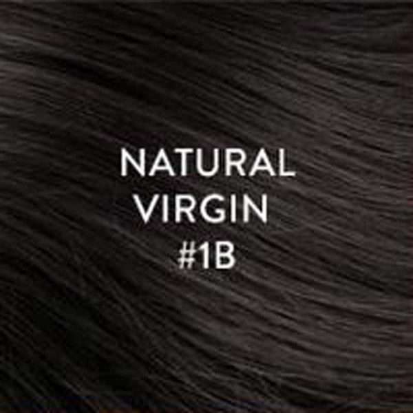 Natural Virgin Color