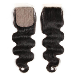 Silk Base Lace Closures